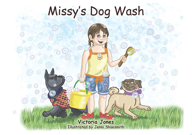 Missy's Dog Wash